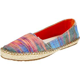 Sanük Natal Zapatillas Mujer, Multicolor